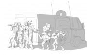 TMNT рисунки от Michelangelo - Tales_shade.jpg