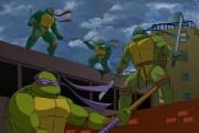 TMNT рисунки от Michelangelo - Intro_coloured.jpg