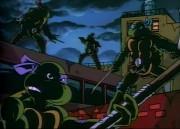 TMNT рисунки от Michelangelo - We're_Ninjas!.jpg