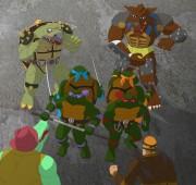 TMNT рисунки от Michelangelo - Tales_2_coloured.jpg