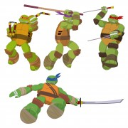 TMNT рисунки от Michelangelo - 2012_coloured.jpg