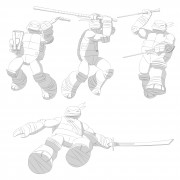 TMNT рисунки от Michelangelo - 2012_shade.jpg