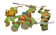 TMNT рисунки от Michelangelo - 2012_group.jpg