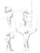 TMNT рисунки от Michelangelo - 2007_shade.jpg