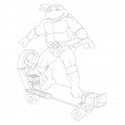 TMNT рисунки от Michelangelo - Remake.jpg