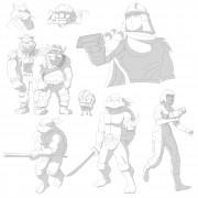 TMNT рисунки от Michelangelo - Sw_shade.jpg