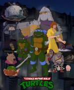 TMNT рисунки от Michelangelo - Sw_poster_comp.jpg