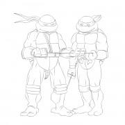 TMNT рисунки от Michelangelo - meet.jpg