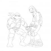 TMNT рисунки от Michelangelo - Meet2.jpg