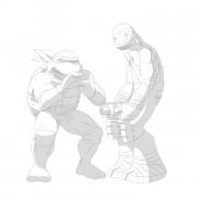 TMNT рисунки от Michelangelo - Meet2_shade.jpg