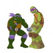 TMNT рисунки от Michelangelo - Meet2_colored.jpg