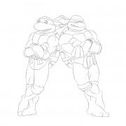TMNT рисунки от Michelangelo - Meet3.jpg