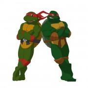 TMNT рисунки от Michelangelo - Meet3_colored.jpg