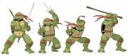 TMNT рисунки от Michelangelo - turtles_wall_colored.jpg