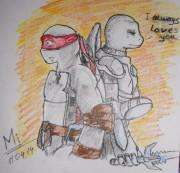 TMNT рисунки от Миято - m8donBp7--U.jpg