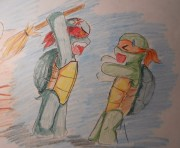 TMNT рисунки от Миято - GLxDMhR6A5Q.jpg