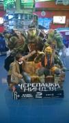Черепашки - ниндзя 2 Teenage Mutant Ninja Turtles 2 2016 . Ваше мнение о фильме. - FYjqhEJO9Y4.jpg