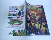 Продам комиксы Черепашки-ниндзя: Приключения от Archie - tmnt2-1.JPG