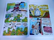 Продам комиксы Черепашки-ниндзя: Приключения от Archie - tmnt-1-03.jpg