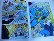 Продам комиксы Черепашки-ниндзя: Приключения от Archie - tmnt2-2.JPG
