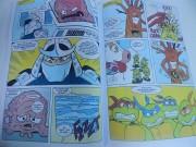 Продам комиксы Черепашки-ниндзя: Приключения от Archie - tmnt2-5.JPG