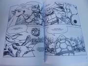 Продам комиксы Черепашки-ниндзя: Приключения от Archie - tmnt2-7.JPG