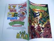 Продам комиксы Черепашки-ниндзя: Приключения от Archie - tmnt3-1.JPG