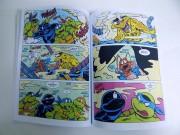 Продам комиксы Черепашки-ниндзя: Приключения от Archie - tmnt3-5.JPG