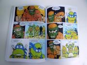 Продам комиксы Черепашки-ниндзя: Приключения от Archie - tmnt3-6.JPG