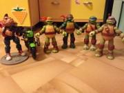 Игрушки и фигурки TMNT общая тема  - image.jpg