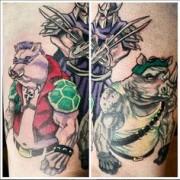 Татуировки по TMNT - IMG_0804.JPG