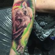 Татуировки по TMNT - IMG_1020.JPG