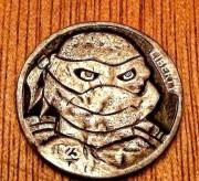 Изображения TMNT, их символика и т.п. на различных предметах - IMG_1182.JPG