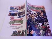 Продам комиксы Черепашки-ниндзя: Приключения от Archie - tmnt4-1.JPG