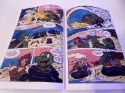 Продам комиксы Черепашки-ниндзя: Приключения от Archie - tmnt4-5.JPG