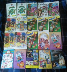 Продам комиксы Махаон - 2.jpg