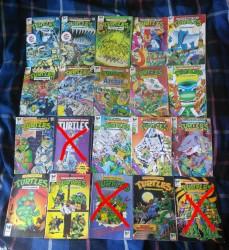 Продам комиксы Махаон - 1-.jpg