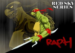 Новости Rise of Teenage Mutant Ninja Turtles - раф-мутант.jpg