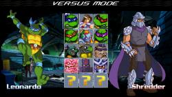 Teenage Mutant Ninja Turtles - Tournament Fighters Remake [M.U.G.E.N.] - mugen001.png