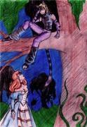 Рисунки на пергаменте - 29.jpg