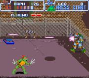 TMNT4: Turtles in Time SNES  - 8.png