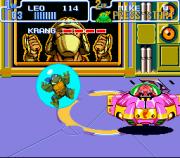 TMNT4: Turtles in Time SNES  - 7.png