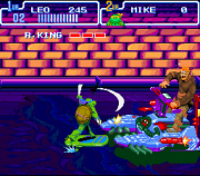 TMNT4: Turtles in Time SNES  - 3.png