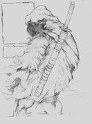 TMNT рисунки от viksnake - сканирование0002.jpg