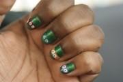 Изображения TMNT, их символика и т.п. на различных предметах - Черепашки Ниндзя - лакирование ногтей.jpg