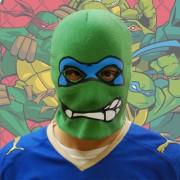 Изображения TMNT, их символика и т.п. на различных предметах - Черепашка Леонардо - маска.jpg