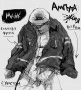 TMNT рисунки от viksnake - Изображение 028 копия.jpg