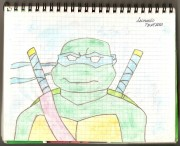 TMNT рисунки от ВиКи - Изображение 001.jpg