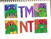 TMNT рисунки от ВиКи - Изображение 002.jpg