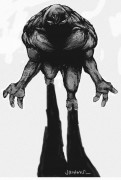 TMNT рисунки от viksnake - Изображение 038.jpg